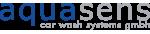 Aquasens car wash systems GmbH Logo