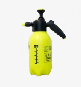 Drucksprühflasche